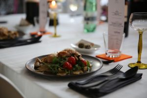 culinaire catering Oudemirdum